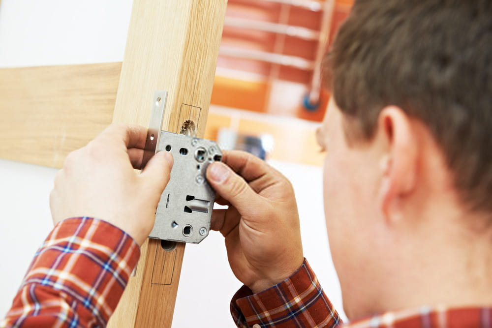 Rekeying Your Home : What You Should Know
